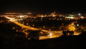 night-shot-maple-avenue-bri